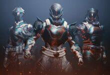 Destiny 2: el primer estandarte de hierro en la temporada 11 comenzará pronto, eso cambia