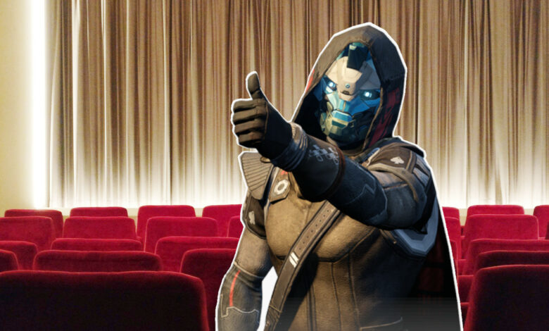 Destiny 2: estoy deseando que llegue la nueva temporada, pero no por el juego y el botín