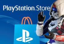 Destiny 2: falla en la PS Store filtra 6 detalles sobre la nueva temporada y expansión