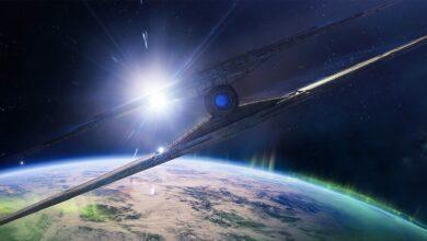 Destiny 2: hoy el primer evento en vivo comienza con una explosión: el tiempo y toda la información