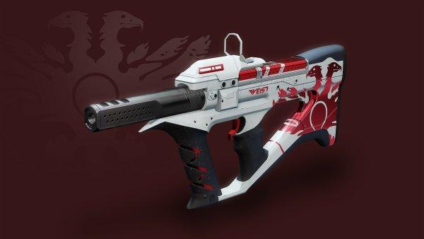 destiny 2, best, armas, pvp, crisol, competitivo, legendario, exótico