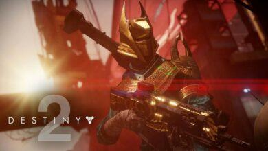 Photo of Destiny 2: los guardianes usan recolectores de sequía para destruir jefes