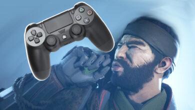 Destiny 2 muestra nuevas opciones de control: sueño para jugadores controladores