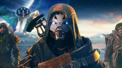 Destiny 2 presenta planes hasta 2022: ¿qué opinas de la hoja de ruta?
