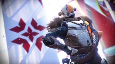 Destiny 2 quiere traer diversión de nuevo a PvP - cambia el emparejamiento