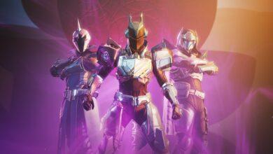Destiny 2: reinicio semanal el 9 de junio - Comienza la temporada 11