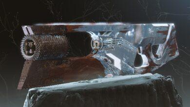 Photo of Destiny 2: imagen caducada: ¿cómo y cuándo es exótica la nueva arma?