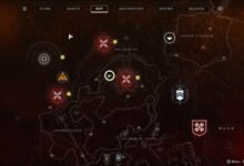 Photo of Destiny 2 – ubicación de Trove Guardian esta semana – 7 de julio de 2020