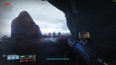Destiny 2: ubicación del Ascendant Challenge esta semana, del 23 al 29 de junio de 2020