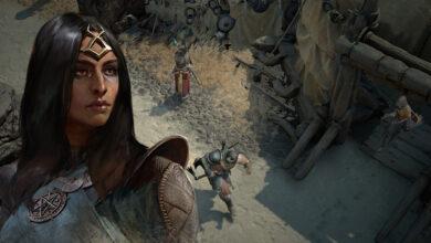 Diablo 4 tranquiliza a los fanáticos: no te preocupes, no somos un MMO, pero ...