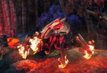 Photo of ESO entrega gratis una mascota de 10 €, así es la araña de fuego Mech