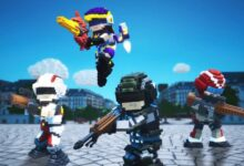 Photo of Earth Defense Force: World Brothers para PS4 y Nintendo Switch anunciados para Occidente