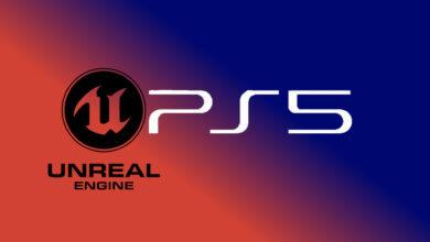 El SSD de la PS5 es tan rápido que Epic Unreal Engine 5 tuvo que cambiar