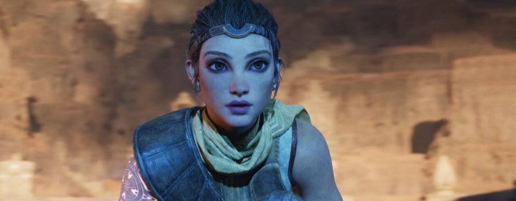PS5 Unreal Engine 5 pistas