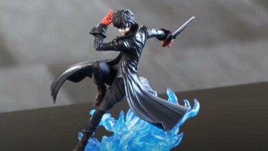 """Photo of El amiibo """"Hero"""" de Amazing Joker y Dragon Quest llegará más tarde este año"""