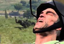 El atraco en GTA Online falla tan divertido que los jugadores ni siquiera están enojados