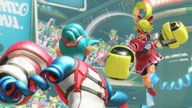 Photo of El nuevo luchador ARMS de Super Smash Bros.Ultimate será revelado la próxima semana