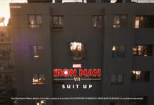 Photo of El nuevo tráiler de Iron Man VR es un descargo de responsabilidad de bajo perfil para limpiar su área de juego