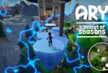 Photo of El nuevo trailer de Ary & the Secret of the Seasons presenta una aventura encantadora