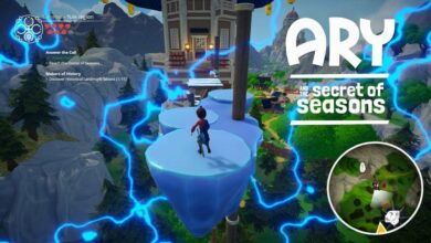 Photo of El nuevo trailer de Ary & the Secret of the Seasons presenta una aventura encantadora