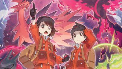 Photo of El pase de expansión de Espada y escudo de Pokémon obtiene toneladas de capturas de pantalla y magníficas ilustraciones