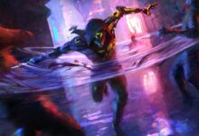 Photo of El título de acción de Cyberpunk, Ghostrunner, obtiene un nuevo y elegante avance de juego