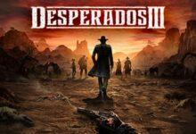 Photo of El tráiler en miniatura de Desperados III convierte el juego en un diorama