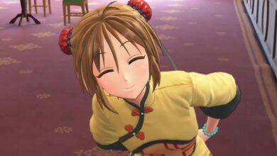 Photo of El video musical de Sakura Wars protagoniza a Yui Huang y su canción con subtítulos en inglés
