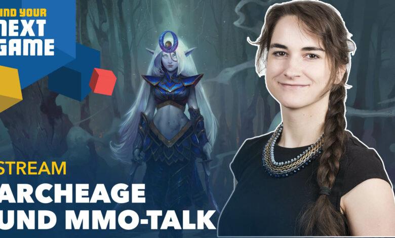 Encuentra tu próximo juego: hablamos con desarrolladores legendarios en vivo