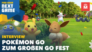 Photo of Entrevista sobre Pokémon GO Fest: aumento regional, de shinys y de nivel