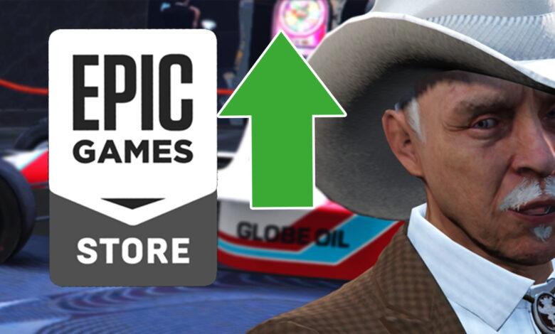 Epic Games Store: recuento de usuarios: ¿cuántos jugadores usan EGS?