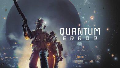 Photo of Error cuántico para PS5 y PS4 muestra su juego de terror cósmico
