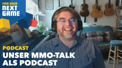 Photo of Escuche nuestra charla MMO con los desarrolladores como un podcast