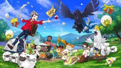 Photo of Espada y escudo Pokémon: cómo hacer que Mienfoo evolucione en Mienshao