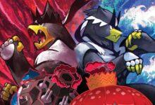 Photo of Este Gen 8 Pokémon Rap te promocionará para el DLC The Isle of Armor
