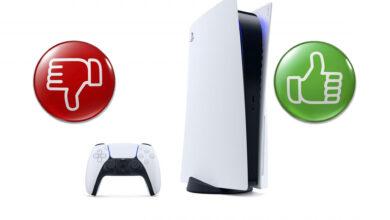 Photo of Esto es lo que dicen los jugadores sobre la revelación del diseño de PlayStation 5
