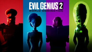 Photo of Evil Genius 2 muestra su jugabilidad y revela al compositor en video extendido