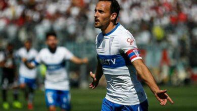 FIFA 20: José Fuenzalida TOTSSF - Anuncio de la tarjeta Team Of The Season So Far