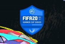 Photo of FIFA 20: Los deportes electrónicos: el programa de competición de la serie de la Copa de Verano se ha puesto patas arriba