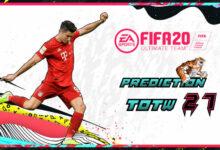 Photo of FIFA 20: Predicción TOTW 27 del modo Ultimate Team