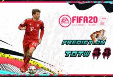 Photo of FIFA 20: Predicción TOTW 39 del modo Ultimate Team