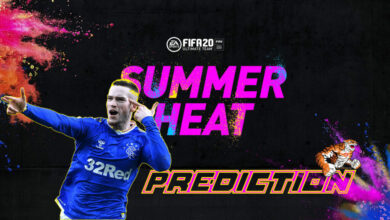 Photo of FIFA 20: Summer Heat – Nuestra predicción