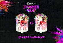FIFA 20: Summer Showdown - Diaby vs Boëtius Summer Heat