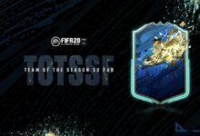 Photo of FIFA 20: cómo completar SBC Deluxe TOTSSF garantizado
