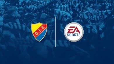 FIFA 21: EA Sports y Djurgården renuevan su asociación