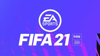 Photo of FIFA 21: Lanzamiento del parche 1.05 para PS4 y Xbox One