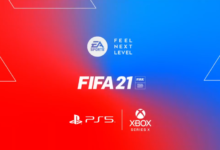 FIFA 21: anunciado para PlayStation 5 y Xbox Series X