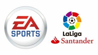 FIFA 21: asociación con LaLiga renovada por 10 años