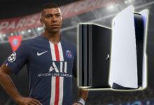 Photo of FIFA 21 se parece a la PS4 en la PC, no a la PS5