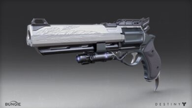 Photo of Destiny 2: ¿Por qué el regreso de Falcon Moon da esperanza a toda una rama de armas?